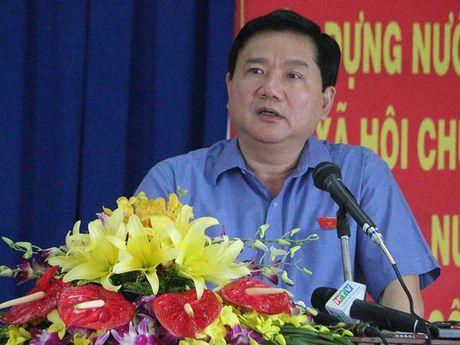 Vu ong Trinh Xuan Thanh se duoc xu nghiem - Anh 2