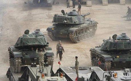Iraq doi LHQ hop khan vi Tho Nhi Ky xam pham lanh tho - Anh 1