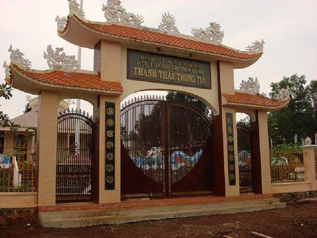 Giet nguoi dung dau Thanh that vi nghi bi uc hiep - Anh 1