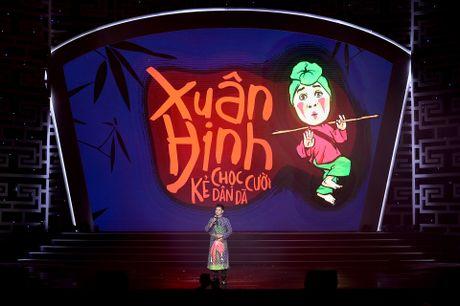 Khan gia khoc cuoi cung 'vua hai dat Bac' Xuan Hinh - Anh 2