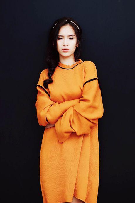 Ai Phuong goi y 5 set do dao pho mua thu - Anh 4
