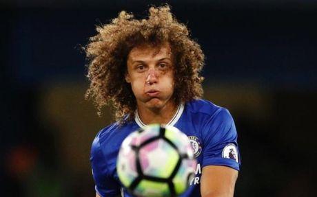 Bao chi 60 trieu bang, Chelsea quyet don Bonucci - Anh 1