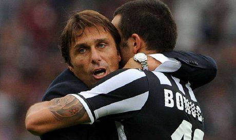 Bao chi 60 trieu bang, Chelsea quyet don Bonucci - Anh 2