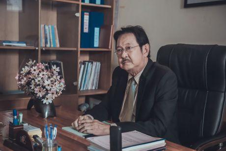 Nguyen Chanh Tin: 'Nhac den tien bac toi da oai lam roi' - Anh 1