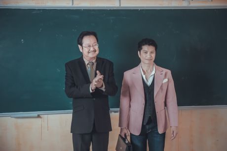 Nguyen Chanh Tin: 'Nhac den tien bac toi da oai lam roi' - Anh 2