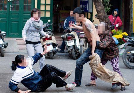 Ngao da long hanh - Anh 2