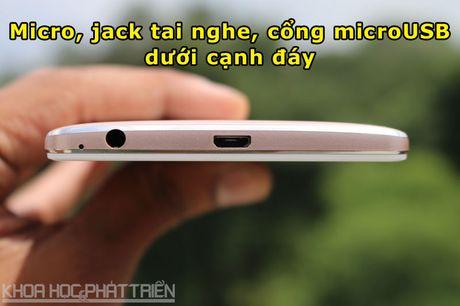 Smartphone selfie, RAM 3 GB, gia 4,49 trieu dong tai Viet Nam - Anh 11
