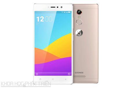 Smartphone selfie, RAM 3 GB, gia 4,49 trieu dong tai Viet Nam - Anh 16