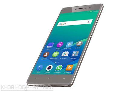 Smartphone selfie, RAM 3 GB, gia 4,49 trieu dong tai Viet Nam - Anh 22