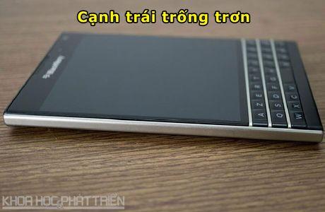Tren tay sieu pham BlackBerry Passport gia re dang 'gay bao' o Viet Nam - Anh 14