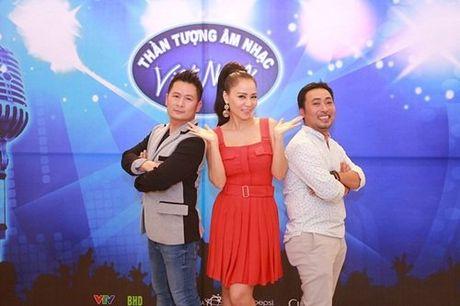 Yeu cau xoa so Vietnam Idol, 'tam thu' dac biet gui Pham Huong - Anh 1