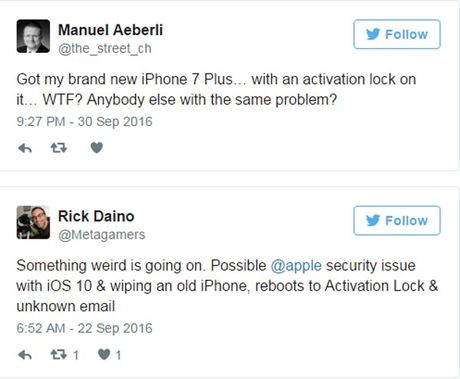iPhone bat ngo bi khoa thanh 'cuc gach' vi loi Activation lock - Anh 1