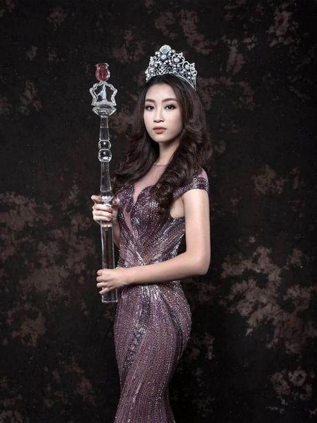 Ngam Hoa hau My Linh ma mi, quyen ru - Anh 3