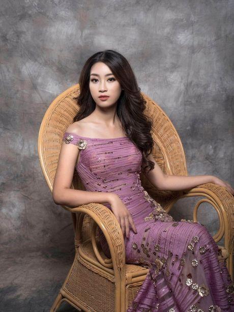 Ngam Hoa hau My Linh ma mi, quyen ru - Anh 5
