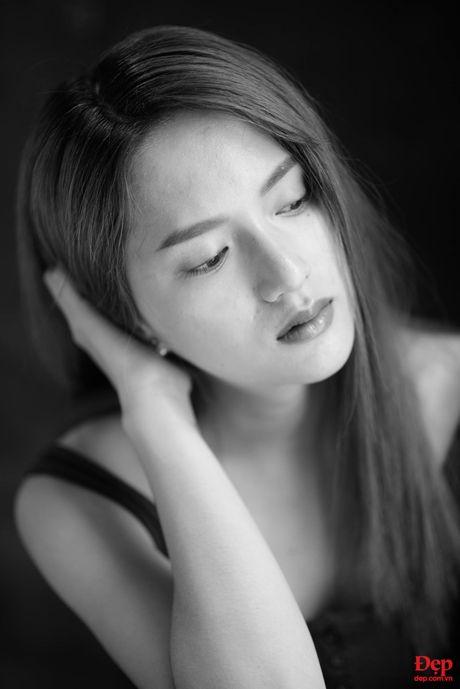 Huong Giang Idol: Dep nhan tao thi co lam sao? - Anh 2
