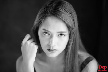 Huong Giang Idol: Dep nhan tao thi co lam sao? - Anh 3