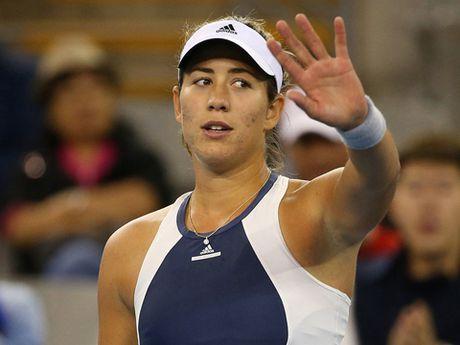 Tennis ngay 6/10: Nishikori rut lui vi chan thuong. Tinh cu tan thanh an cam thi dau voi Sharapova - Anh 3