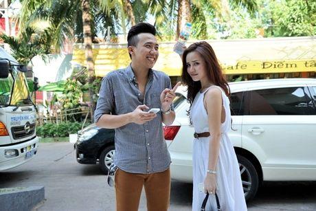 Vy Oanh vua he lo su that, Tran Thanh dap tra khong ne nang? - Anh 1