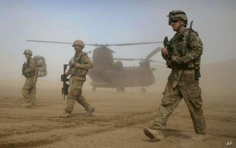 Afghanistan: Hoa binh va phat trien van con xa voi - Anh 1