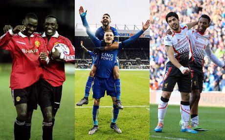 10 cap 'song sat' loi hai nhat lich su Premier League - Anh 1