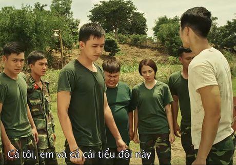 Angela Phuong Trinh hanh phuc nam tay 'nguoi tinh' Vo Canh - Anh 6