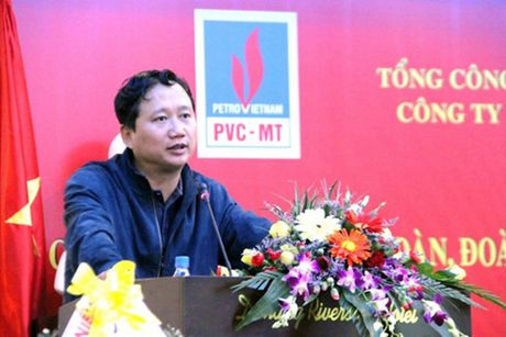 Cong bo quyet dinh thanh tra PVC - Anh 1