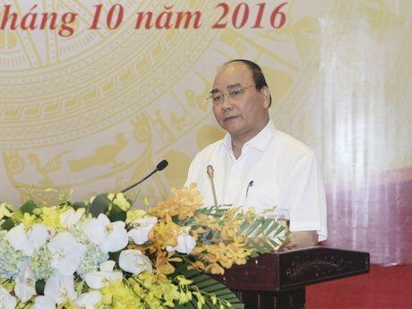 Thu tuong: Lam ro nguyen nhan khieu nai thu hoi dat tai dinh cu - Anh 1