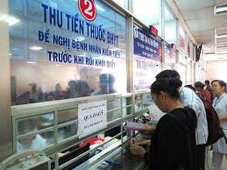 Than nhan liet si duoc thanh toan 100% chi phi BHYT - Anh 1