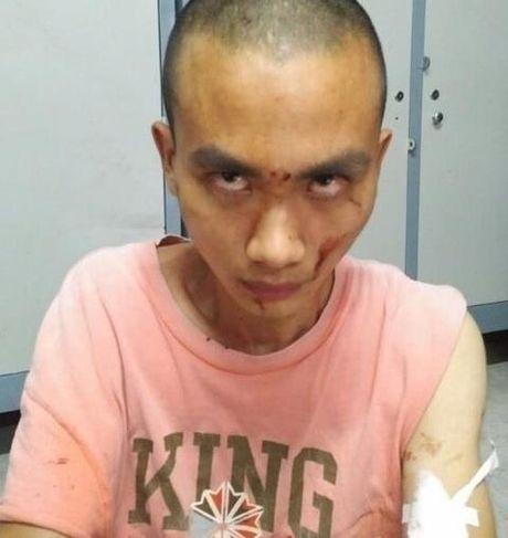 Tin moi vu truy sat kinh hoang trong chua Buu Quang - Anh 2