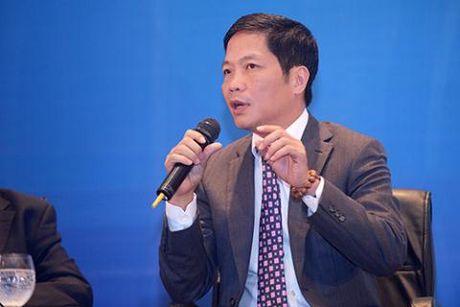 Bo truong Cong thuong dau long vi dan am anh nhiet dien - Anh 1