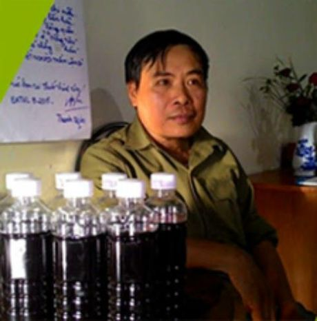 Cai thuoc la Thay Nghi: Xu phat van co tinh vi pham - Anh 1