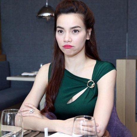 'Choang' voi nhan kim cuong dat do cua my nhan Viet - Anh 3