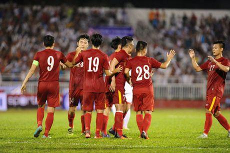 DIEM TIN SANG (7.10): Man City sang Viet Nam vao thang 7? - Anh 1