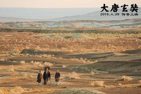 Phim cua Huynh Hieu Minh gay tranh cai khi du giai Oscar - Anh 10