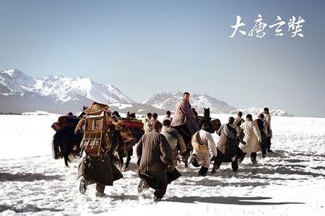 Phim cua Huynh Hieu Minh gay tranh cai khi du giai Oscar - Anh 11