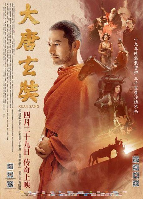 Phim cua Huynh Hieu Minh gay tranh cai khi du giai Oscar - Anh 1