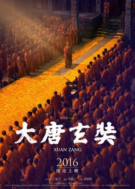 Phim cua Huynh Hieu Minh gay tranh cai khi du giai Oscar - Anh 6