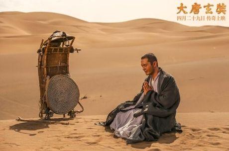 Phim cua Huynh Hieu Minh gay tranh cai khi du giai Oscar - Anh 8