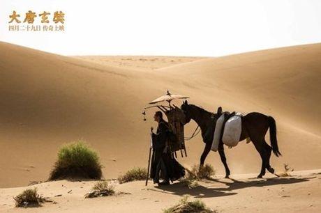 Phim cua Huynh Hieu Minh gay tranh cai khi du giai Oscar - Anh 9