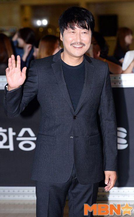 35 tuoi, Son Ye Jin tre trung khong kem sao phim 19+ - Anh 13