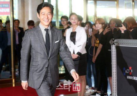 35 tuoi, Son Ye Jin tre trung khong kem sao phim 19+ - Anh 14