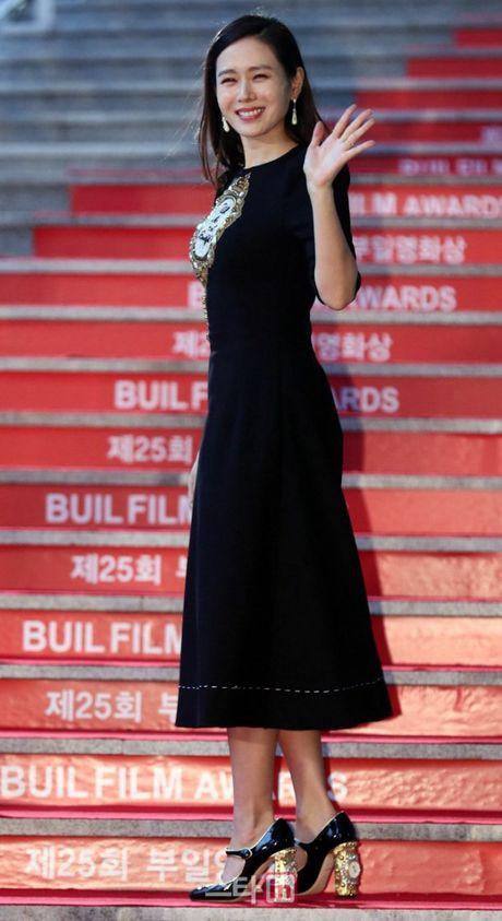 35 tuoi, Son Ye Jin tre trung khong kem sao phim 19+ - Anh 2