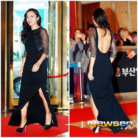 35 tuoi, Son Ye Jin tre trung khong kem sao phim 19+ - Anh 7