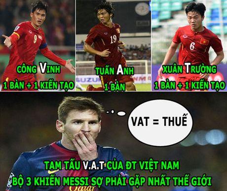 HAU TRUONG (7.10): Messi khiep so bo 3 V.A.T cua DT Viet Nam - Anh 1
