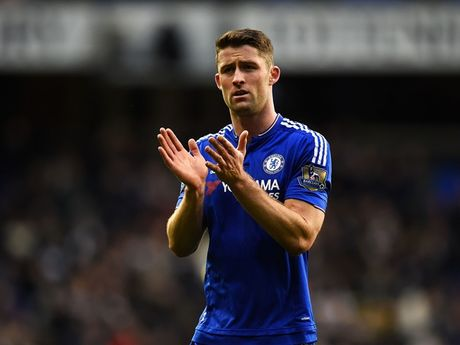 Gary Cahill: Anh gia that roi - Anh 1