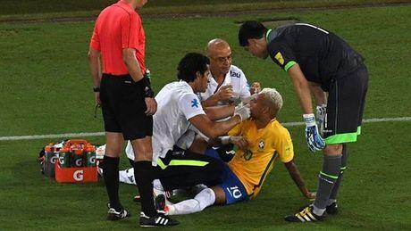 Chum anh: Neymar chay mau lenh lang trong chien thang '5 sao' cua Brazil - Anh 3
