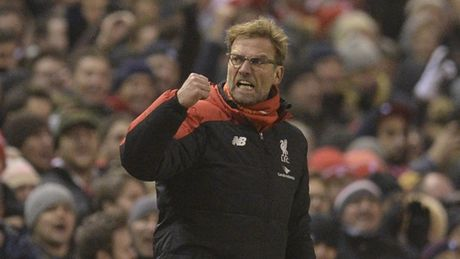 Voi Klopp, Liverpool la mot co may dang so nhu the nao? - Anh 1