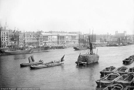 Kham pha 'thoi hoang kim' cua song Thames - Anh 11