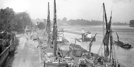 Kham pha 'thoi hoang kim' cua song Thames - Anh 9
