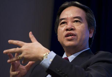 Truong Ban Kinh te Trung uong Nguyen Van Binh: Lam tot vai tro dan dat cua doanh nghiep nha nuoc - Anh 1